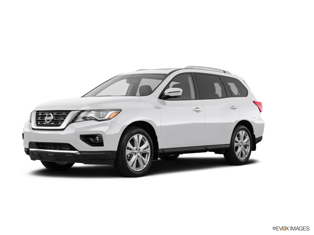 Used 2019 Nissan Pathfinder in North Little Rock, AR
