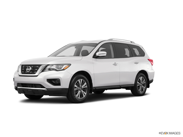 New 2019 Nissan Pathfinder in Mayfield Heights, OH