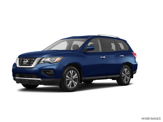 New 2019 Nissan Pathfinder in Columbus, GA