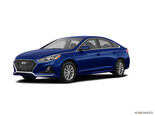 Used 2019 Hyundai Sonata in Fort Myers, FL