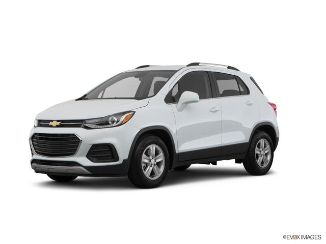 New 2019 Chevrolet Trax in Kansas City, MO