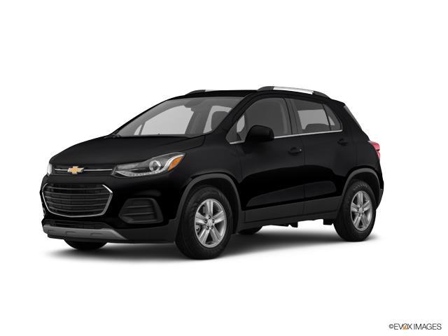 New 2019 Chevrolet Trax in Miami, OK