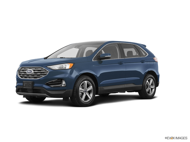 New 2019 Ford Edge in Indianapolis, IN