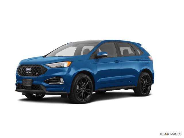 New 2019 Ford Edge in Hemet, CA