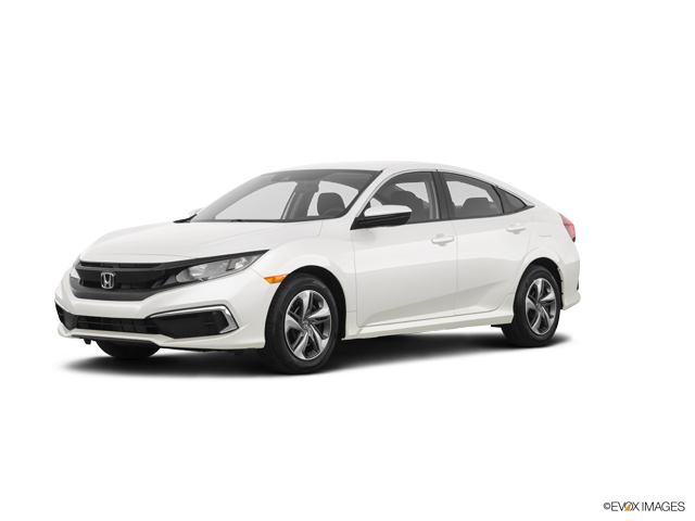 New 2019 Honda Civic Sedan in Marlton, NJ