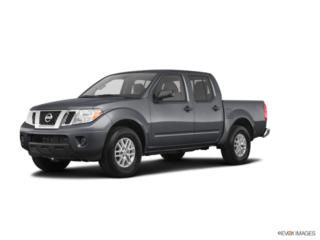 New 2019 Nissan Frontier in Waycross, GA