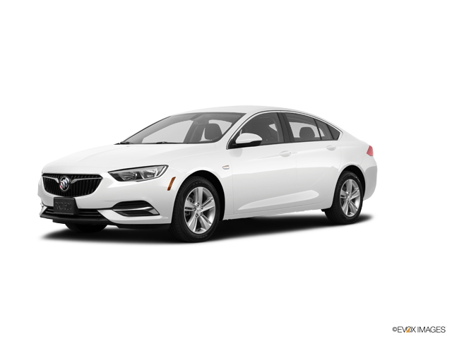 New 2019 Buick Regal Sportback in Indianapolis, IN