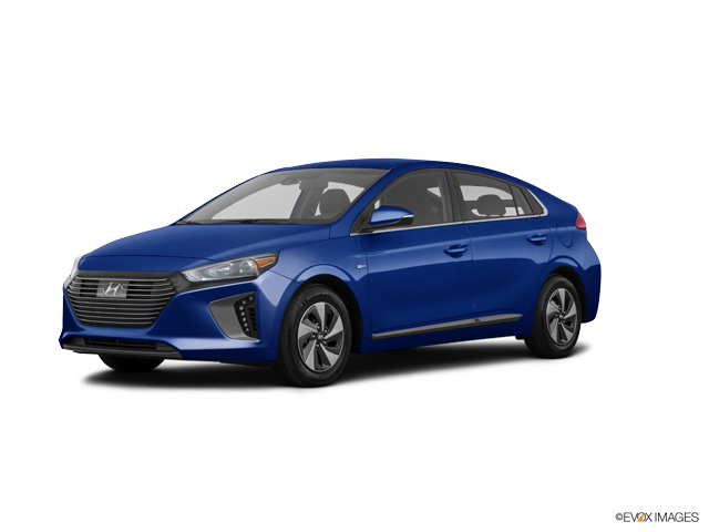Used 2019 Hyundai Ioniq Hybrid in , MO