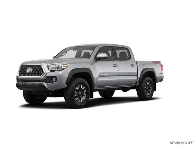 Used 2019 Toyota Tacoma in Greenwood, IN