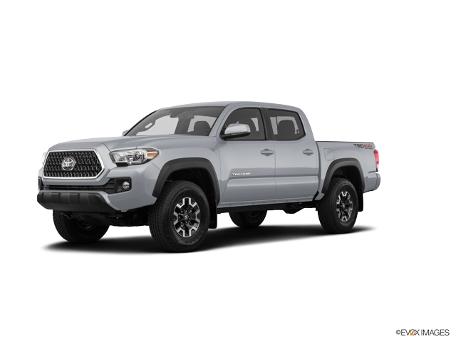 New 2019 Toyota Tacoma in New Rochelle, NY