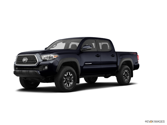 New 2019 Toyota Tacoma in Iron Mountain, MI