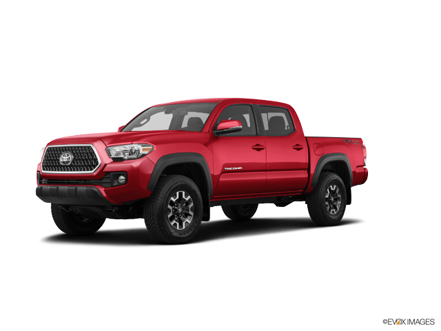 Used 2019 Toyota Tacoma in Jackson, MS