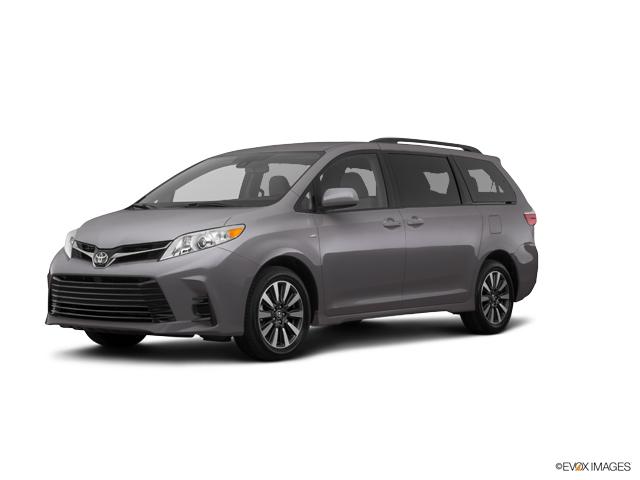 Used 2019 Toyota Sienna in Covington, LA