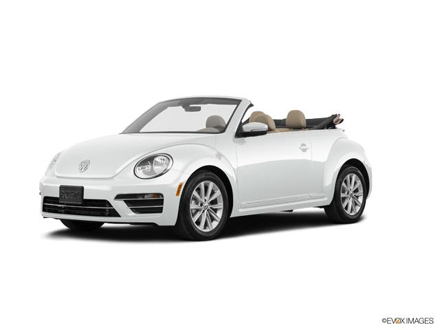 New 2019 Volkswagen Beetle Convertible in Kihei, HI