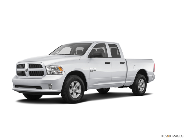 New 2019 Ram 1500 Classic in Greenville, TX