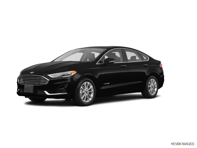 Used 2019 Ford Fusion Hybrid in Clayton , NC