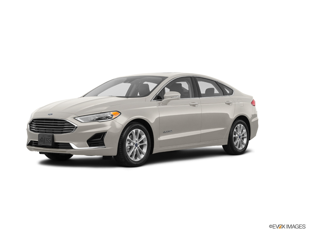 Used 2019 Ford Fusion Hybrid in Gadsden, AL