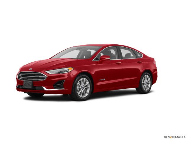Used 2019 Ford Fusion Hybrid in O'Fallon, MO