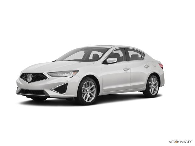 New 2019 Acura ILX in Lynnwood, WA