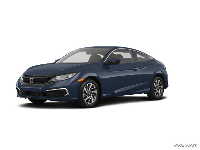 New 2019 Honda Civic Coupe in Cleveland, OH