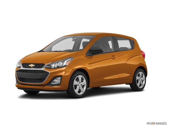 New 2019 Chevrolet Spark in Owasso, OK