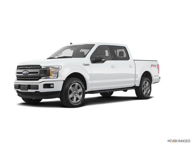 New 2019 Ford F-150 in Indianapolis, IN