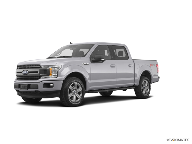 Used 2019 Ford F-150 in Goldsboro, NC