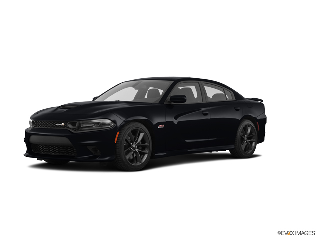 New 2019 Dodge Charger in Torrance, CA