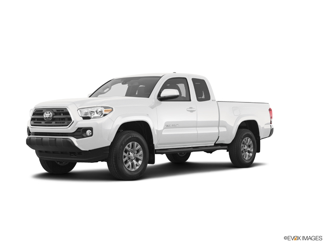 New 2019 Toyota Tacoma in Panama City, FL