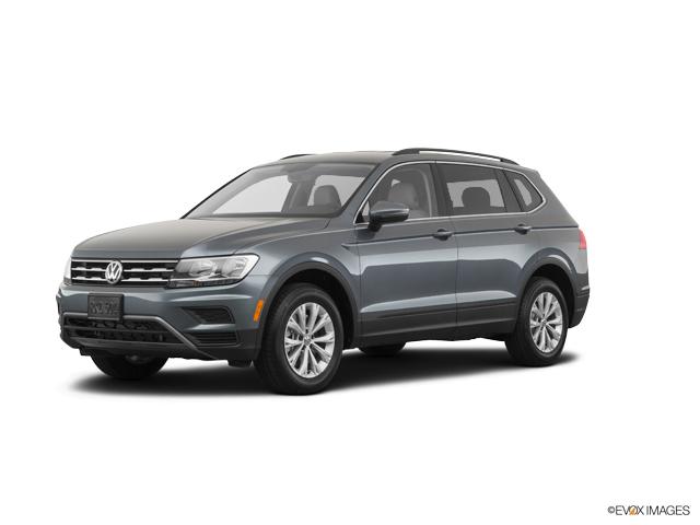 Used 2019 Volkswagen Tiguan in , MT