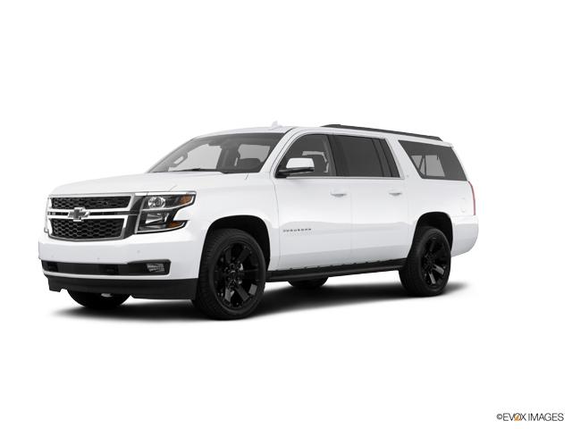 New 2019 Chevrolet Suburban in Watsonville, CA