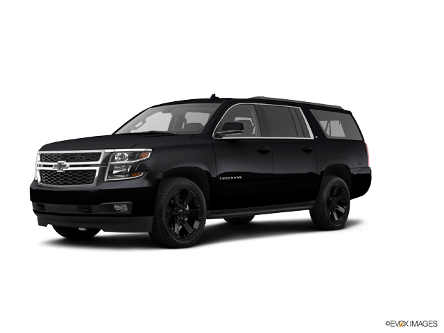 Used 2019 Chevrolet Suburban in Henderson, NC