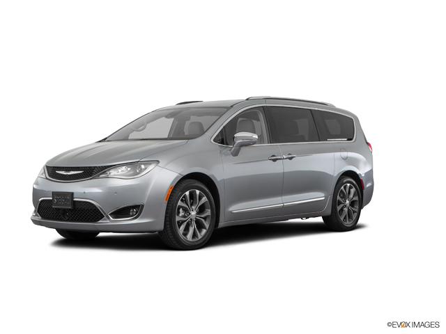 Used 2019 Chrysler Pacifica in , LA