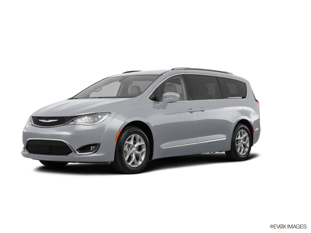 Used 2019 Chrysler Pacifica in Greenville, TX
