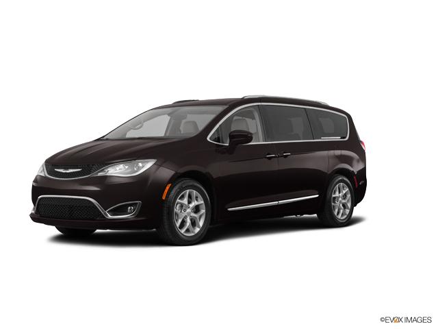 New 2019 Chrysler Pacifica in , LA