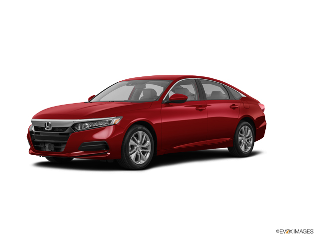 New 2019 Honda Accord Sedan in Jackson, MS
