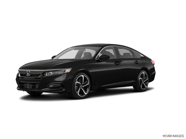 New 2019 Honda Accord Sedan in Tallahassee, FL