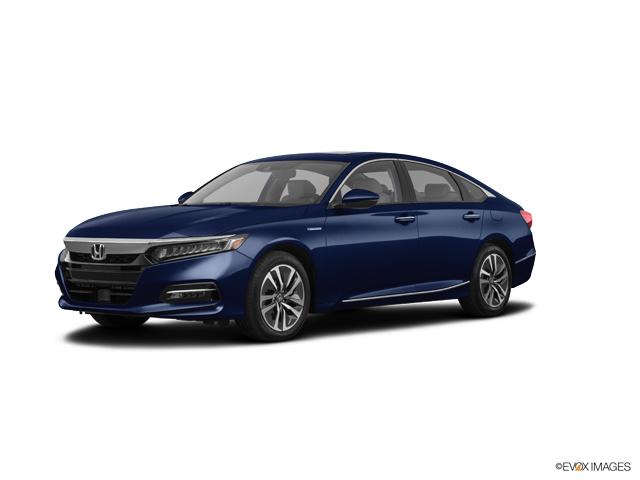 New 2019 Honda Accord Hybrid in , PA