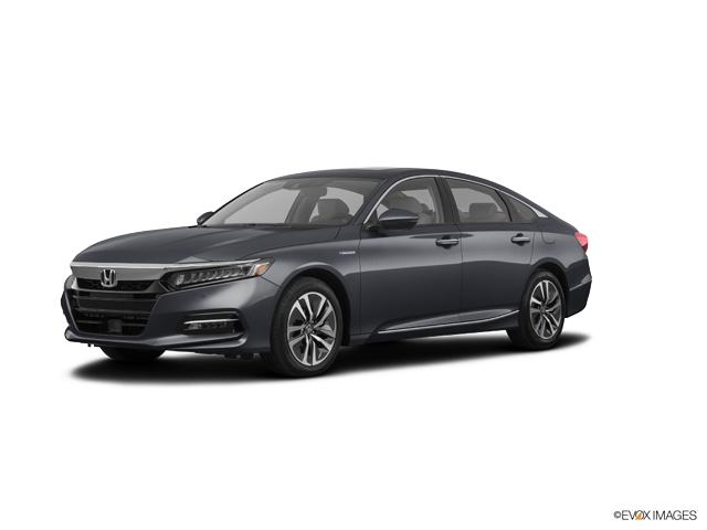 New 2019 Honda Accord Hybrid in , AL
