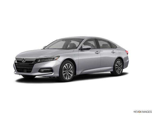 New 2019 Honda Accord Hybrid in Marlton, NJ