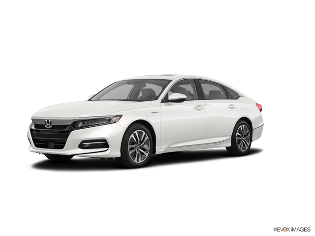 New 2019 Honda Accord Hybrid in Saratoga Springs, NY