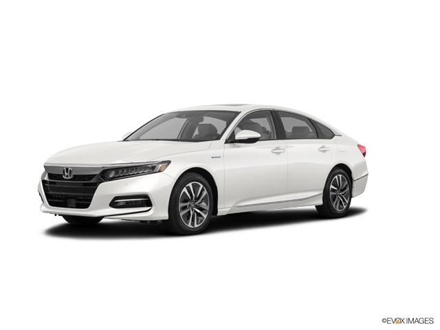 New 2019 Honda Accord Hybrid in Eatontown, NJ