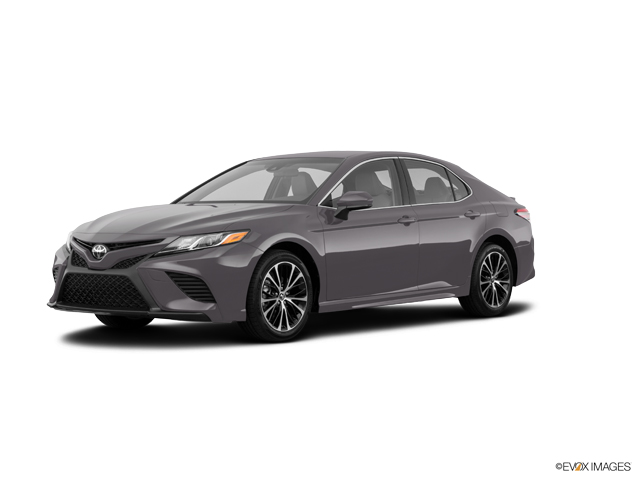 Used 2019 Toyota Camry in Ontario, Montclair & Garden Grove, CA