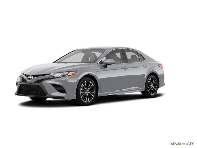 New 2019 Toyota Camry in Grenada, MS