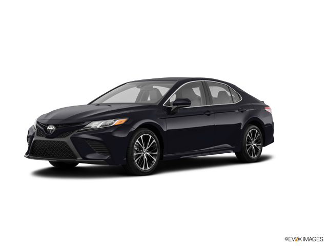 New 2019 Toyota Camry in Ft. Lauderdale, FL