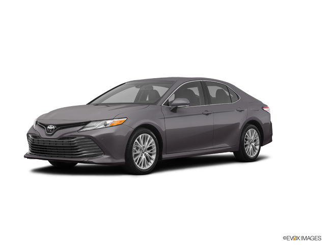 New 2019 Toyota Camry in Arlington, TX