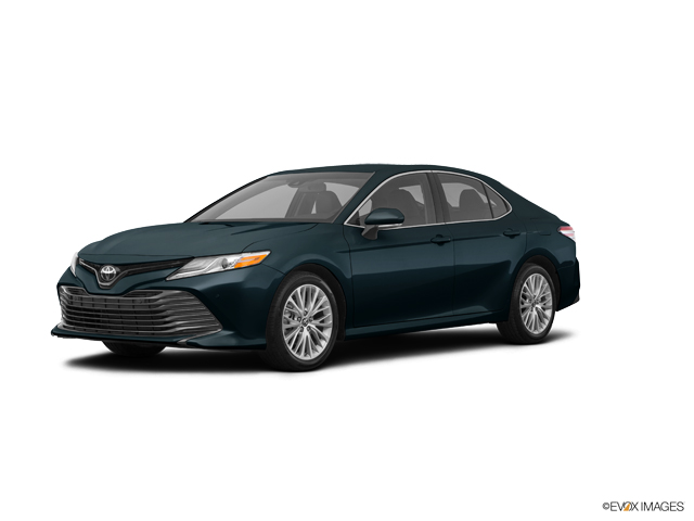 New 2019 Toyota Camry in Fort Worth, TX