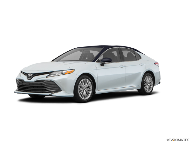New 2019 Toyota Camry in New Rochelle, NY