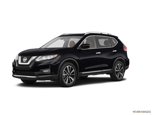 Used 2019 Nissan Rogue in Cape Coral, FL