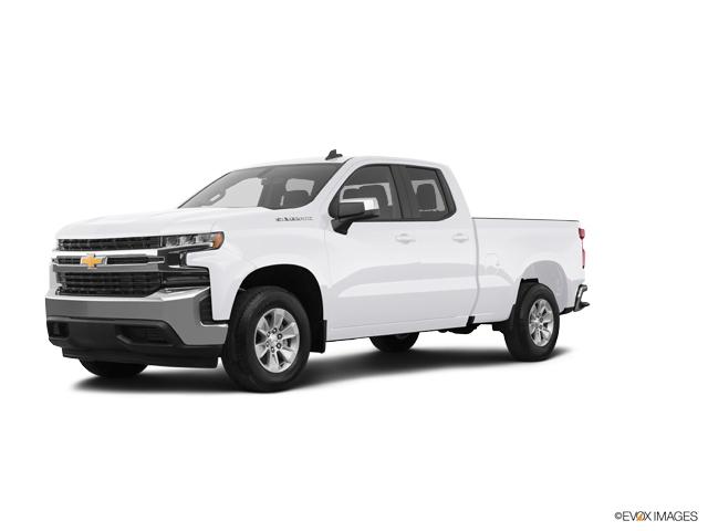New 2019 Chevrolet Silverado 1500 in Loganville, GA
